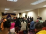 Joint Service of Churches Together in Wealdstone